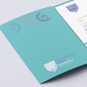 Logo design PSA 02