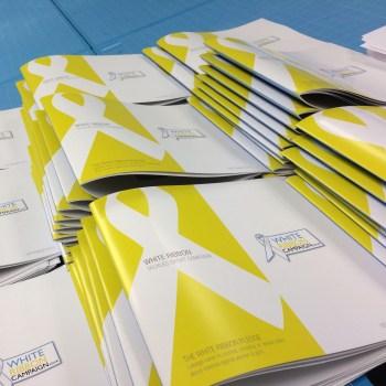 Digital Printing booklets