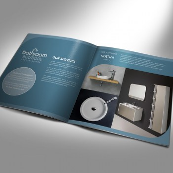 Digital Printing booklets