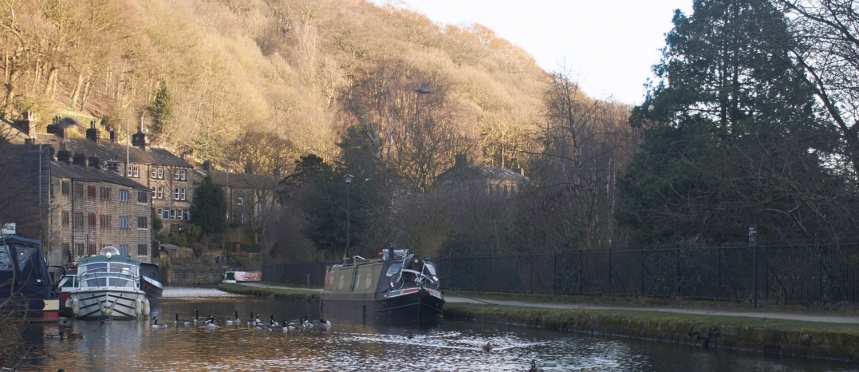 about-print-bureau-hebden-bridge-canal