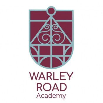 Warley Road Primary School logo design for schools case study