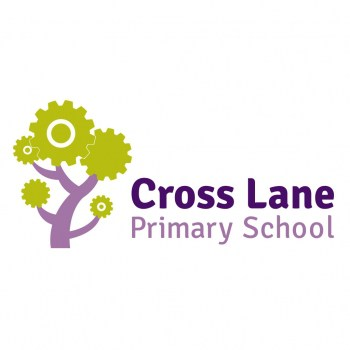 Cross Lane Primary School logo design for schools case study